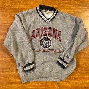 Vintage Arizona Wildcats Sweatshirt